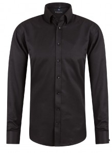 Koszula Prestige czarna